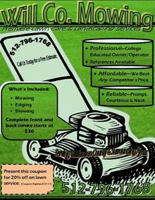 Free Lawn Mowing Flyer Template by Lawn Care Flyers Exles Studio Design Gallery
