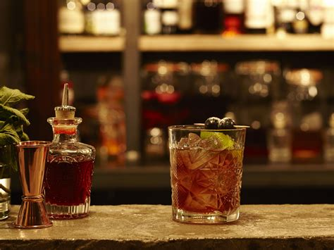 Top Ten Drinks At A Bar by Bars And Pubs In The Best Places To Drink Time