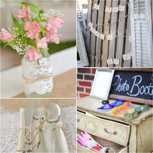 country wedding decorations country do it yourself wedding rustic wedding chic
