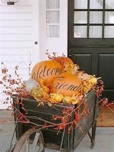 fall decorations ideas fall porch decor ideas shelterness