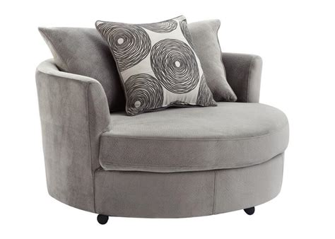 rotating sofa chair chairs accent chairs the roomplace furniture stores