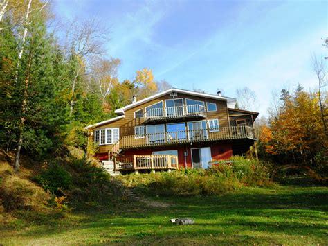 mont tremblant cottage chalet quot ghislaine quot mont tremblant cottage for rent