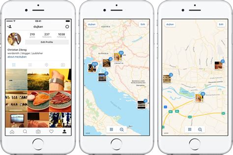 instagram map tutorial instagram is removing gps aggregating photo maps from user
