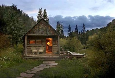 small cabins  vacation life home design  interior