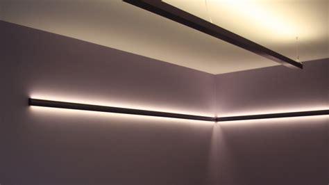 wohnraumbeleuchtung led pollicht design