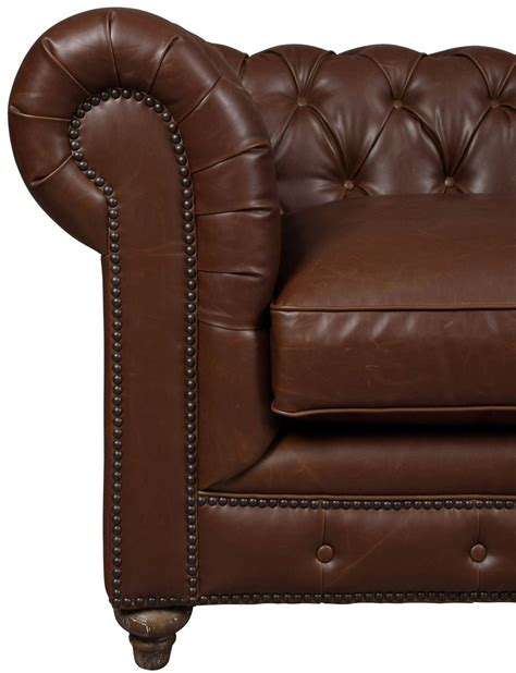 old brown leather sofa durango antique brown leather sofa s24 02 tov furniture