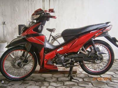 Lu Led Motor Absolute Revo absolute revo modifikasi drag thecitycyclist
