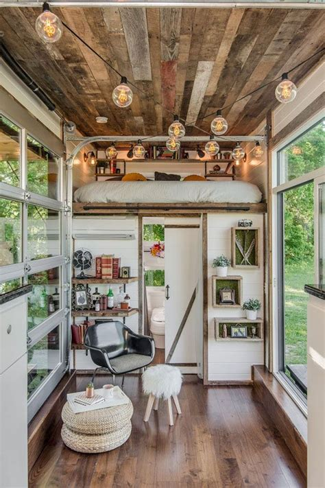 this gorgeous tiny house is proof that size doesn t matter