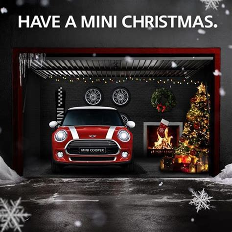 have a mini for xmas mini banners pinterest minis