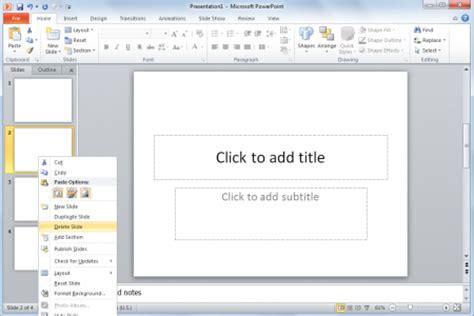 varias imagenes en una diapositiva powerpoint 187 c 243 mo borrar diapositivas de presentaci 243 n en powerpoint