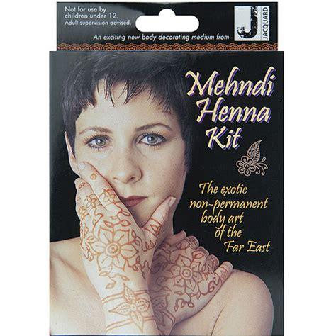 temporary tattoo pen walmart jacquard mehndi henna kit walmart com