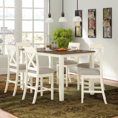 beige kitchen dining room sets youll love   wayfair