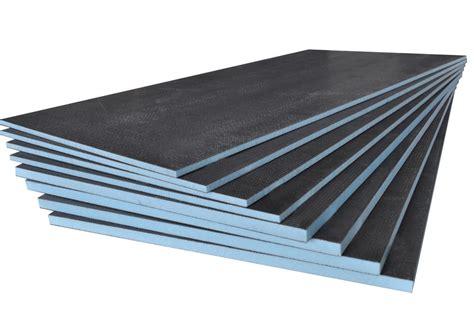 tile backer board tile backer board 10mm insulation board for use with heating wetrooms floors ebay