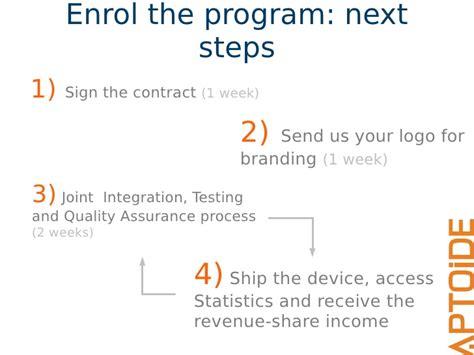 aptoide revenue aptoide partner program