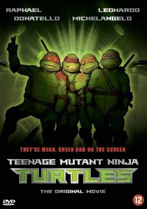 sam rockwell ninja turtles movie bol teenage mutant ninja turtles the original