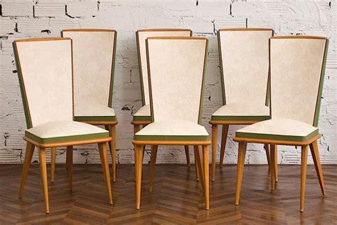chaise ée 50 chaises vintage ancienne chaise vintage 233 es 50