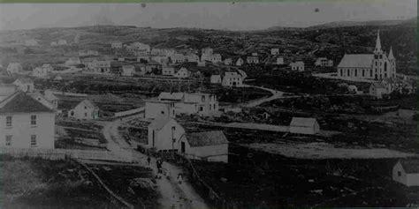 Newfoundland Birth Records 1800s Bay Bulls Genealogy