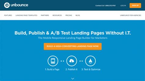 best landing page 34 brilliant landing page exles with 71 takeaways