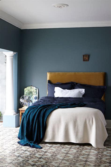 petrol wandfarbe schlafzimmer wohndesign - Schlafzimmer Petrol