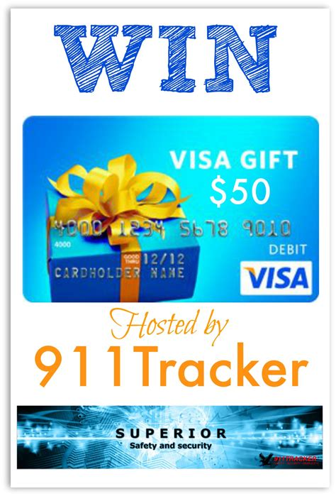 Visa Gift Card Logo - car care tips archives 911tracker blog