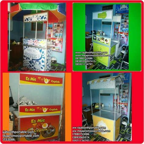 Meja Lipat Untuk Jualan 20 gambar terbaik tentang raja booth portable di