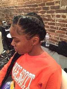 huge bun with baby edges 1000 images about edges laid on pinterest baby hairs