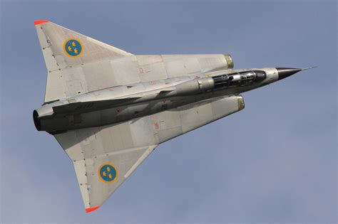 awesome saab 35 draken hq photography world s greatest