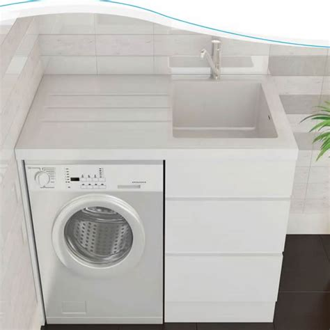 bloom laundry cabinets sinks perth