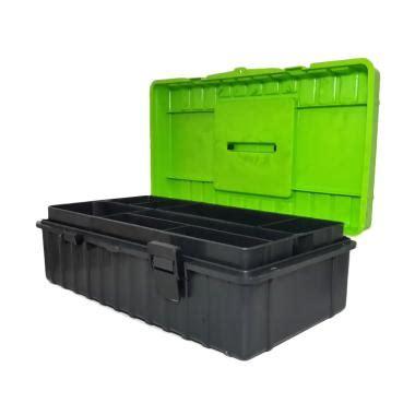 Kenmaster K380 Tool Box K380 Toolbox Kotak Perkakas 1 jual box kotak harga menarik blibli