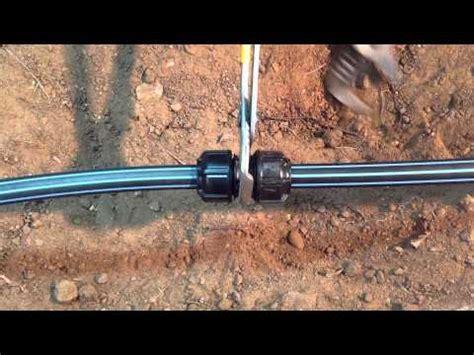 metric poly pipe pipe fittings philmac
