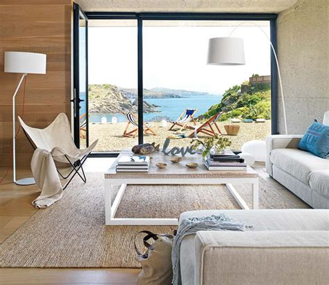summer home decor ideas casa en las playas de costa brava mundo flaneur