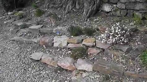 How To Build A Rockery Winner Of Wrhs Rock Garden Award How To Start A Rock Garden