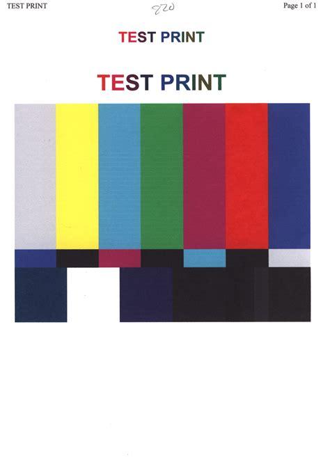 pattern test printer test print pattern pattern collections