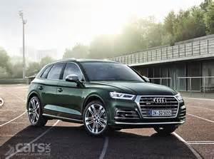 best for audi q5 rsq5 2017 2018 best cars reviews
