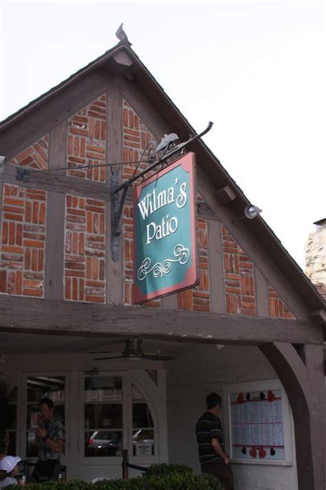 wilmas patio wilma s patio balboa island