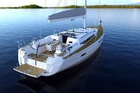 Costa Brava Charter Yacht Jeanneau Sun Odyssey 379