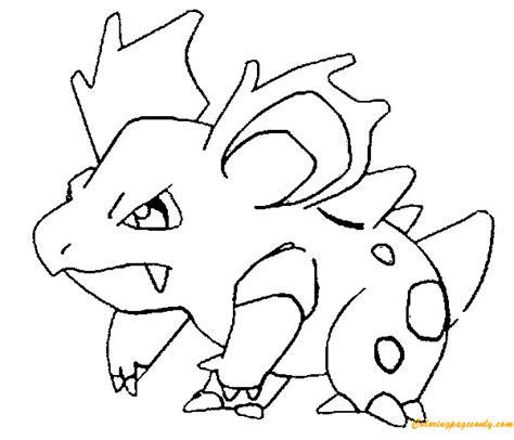 pokemon coloring pages haxorus generation v pokemon coloring pages pokemon coloring
