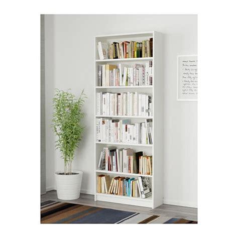 Ikea Jubla Lilin Putih Uk 35 Cm billy bookcase white 80x28x202 cm ikea