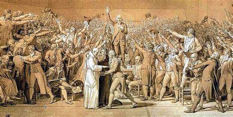 illuminismo riassunto breve ripasso facile riassunto rivoluzione francese