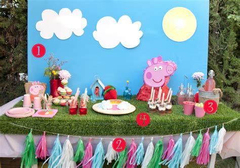 postreadicci n galletas decoradas cupcakes y cakepops fiesta de peppa pig postreadicci 243 n galletas