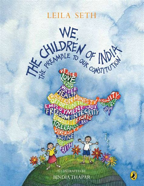 Home Decor Products In India by We The Children Of India The Preamble To Our