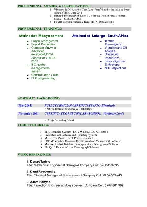 Irda Notes For Mba by Ally Machemba Cv