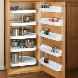 rev a shelf d shaped 5 shelf pantry lazy susan