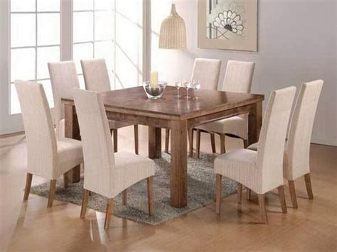 square table for 8 1000 ideas about square dining tables on