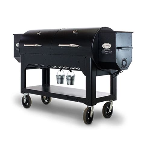 Louisiana Grill by Louisiana Grills Brentwood Outdoor Living
