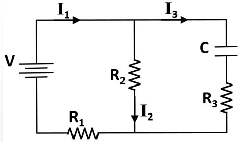 interpreting capacitor values electricity and magnetism ap physics c mechanics