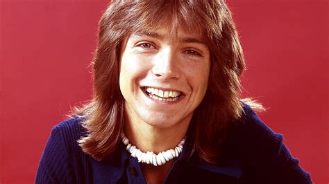 celebrities remember david cassidy love and mercy to