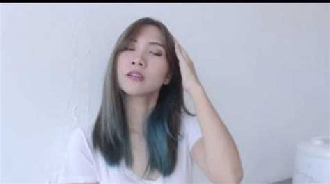 tutorial rambut dance natya shina google