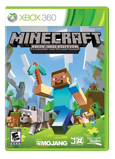 download full version of minecraft for xbox 360 minecraft derni 232 res news minecraft xbox 360 en version