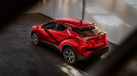 Toyota New Model New Toyota Models Debut At The 2017 Chicago Auto Show